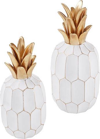 GUIDO MARIA KRETSCHMER HOME & LIVING GMK Home & Living Dekoracija »Ananas«
