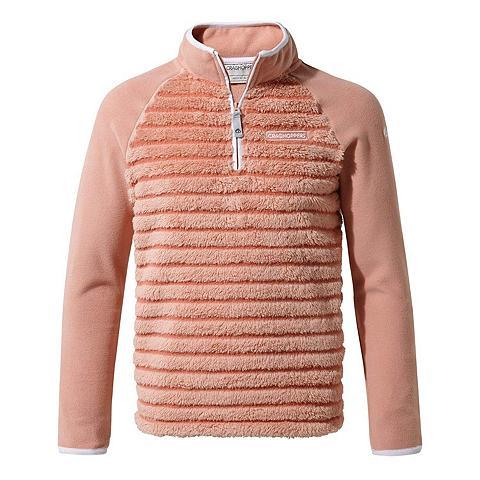CRAGHOPPERS Flisiniai marškinėliai »Kinder Maddist...