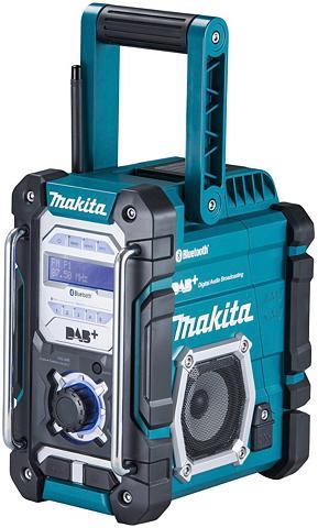 MAKITA Lauko radijas »DMR112« ir BLUETOOTH® b...