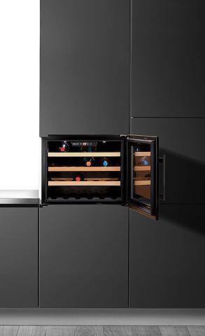 AMICA Einbauweinkühlschrank 455 cm hoch 59 c...