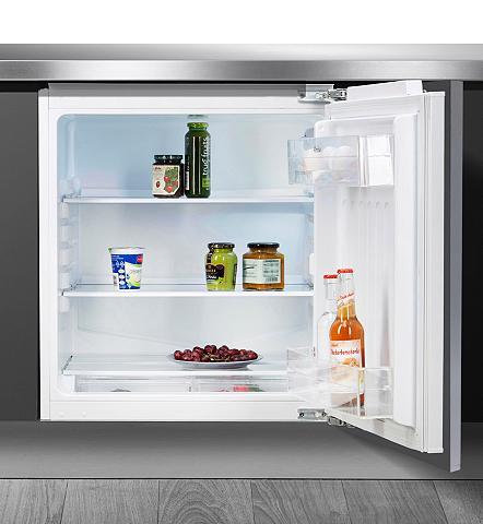 Amica Įmontuojamas šaldytuvas UVKSS 351 900 ...