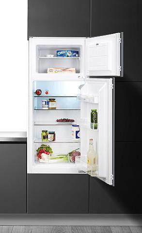 AMICA Įmontuojamas šaldytuvas 1221 cm hoch 5...