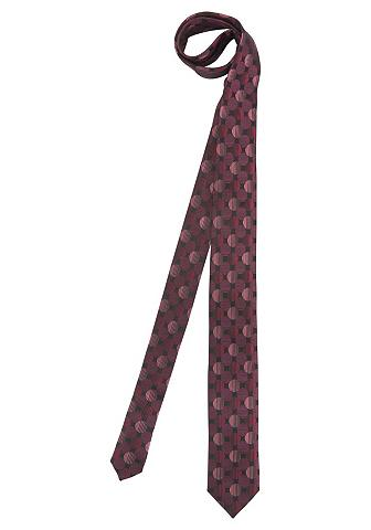 Man's World Krawatte Geometrisches Muster