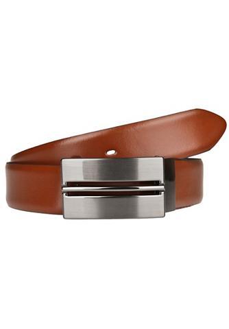 LLOYD Men's Belts LLOYD Men's diržai Odinis diržas »Herr...
