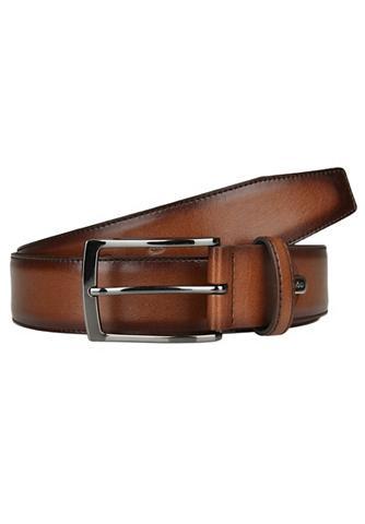 LLOYD Men's Belts LLOYD Men's diržai Odinis diržas »Lede...