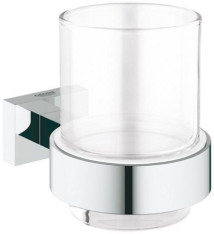 GROHE Zahnputzbecherhalter »Essentials Cube«...