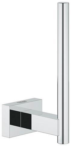 GROHE Ersatzrollenhalter »Essentials Cube« c...