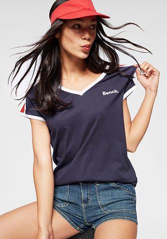 BENCH PERFORMANCE Marškinėliai »DAHLIA«