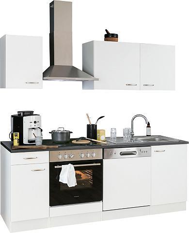 OPTIFIT Virtuvės baldų komplektas »Parare« 210...
