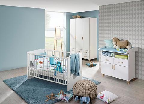 Babyzimmer-Komplettset »Potsdam« (Set ...