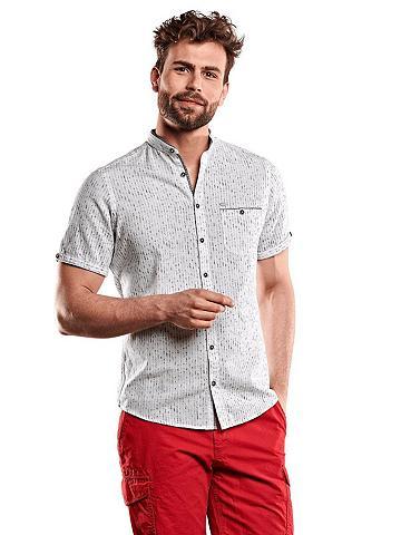 ENGBERS Marškiniai aukšta apykakle