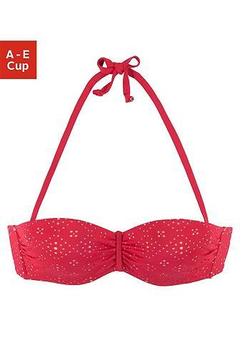 SUNSEEKER Bügel-Bandeau-Bikini-Top »Femme«