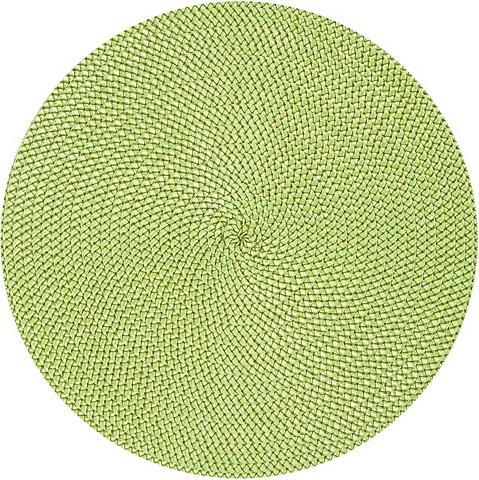 STUCO Stalo kilimėlis »Basket« (Rinkinys 4-t...