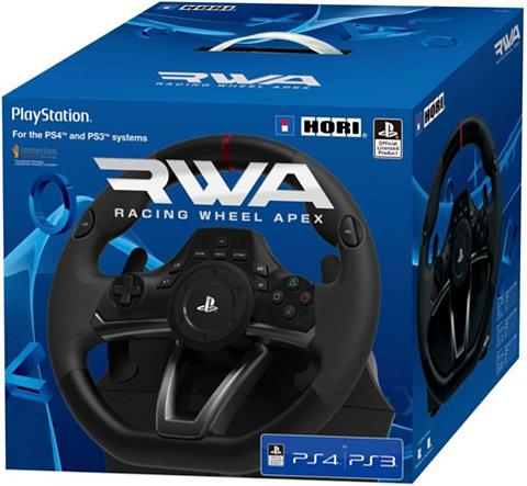 Gaming-Lenkrad »PS4 RWA: Lenktynės Whe...