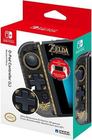 »Linker Nintendo Switch D-PAD Zelda« C...