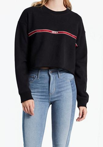 LEVI'S ® Sportinio stiliaus megztinis »Graphi...