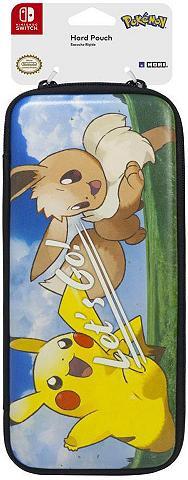 Spielekonsolen-Tasche »Let´s GO Pikach...