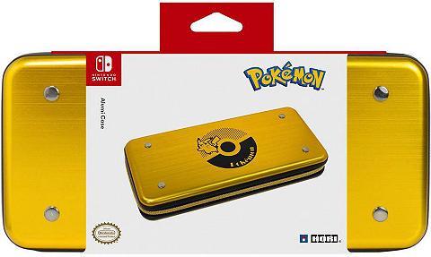 Spielekonsolen-Tasche »Pikachu Aliumin...