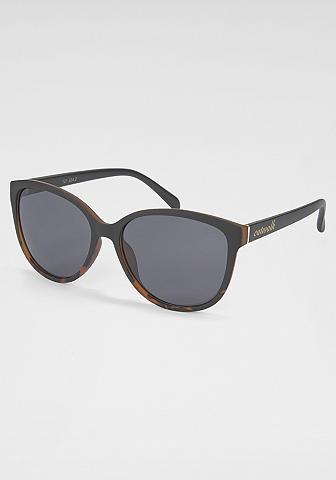 catwalk Eyewear Akiniai nuo saulės mattfarbendes Geste...