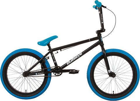 bullseye Bmx dviratis »PROJECT 501« 1 Gang