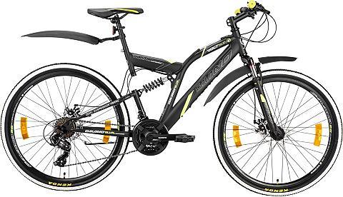 Galano Kalnų dviratis »Volt« 21 Gang Shimano ...