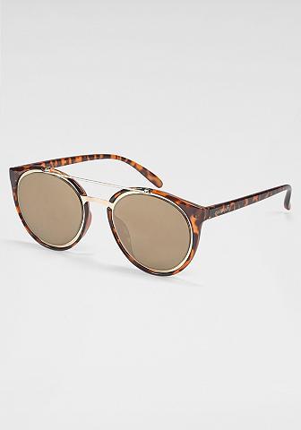 catwalk Eyewear Akiniai nuo saulės su verspiegelten Gl...