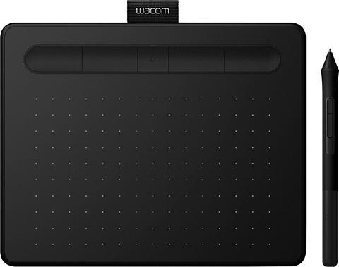 Wacom Intuos S Bluetooth Grafiktablett (7
