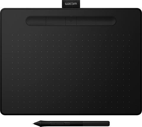 Wacom Intuos M Bluetooth Grafiktablett (10