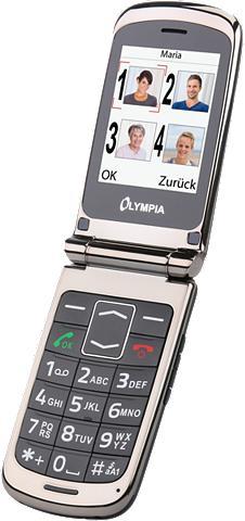 OLYMPIA OFFICE Mobilusis telefonas »Olympia Style Vie...