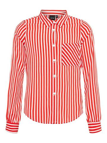 NAME IT Dryžuota Marškiniai