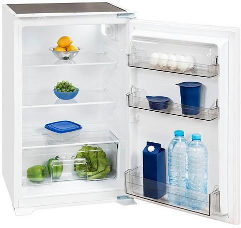 exquisit Įmontuojamas šaldytuvas EKS 131-4.2 RV...