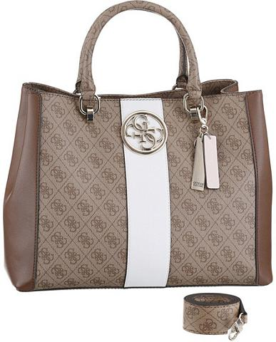 GUESS Rankinė »Bluebelle Carryall«