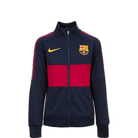 NIKE Sportinis bliuzonas »Fc Barcelona I96«...