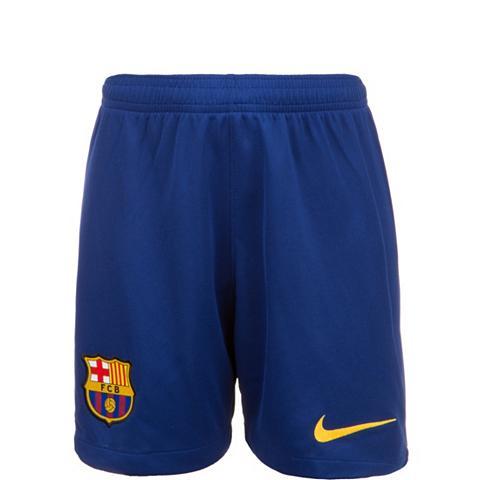 NIKE Sportiniai šortai »Fc Barcelona Stadiu...