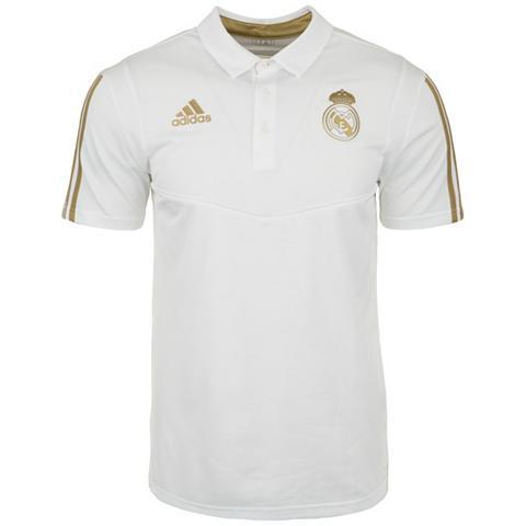 ADIDAS PERFORMANCE Polo marškinėliai »Real Madrid«