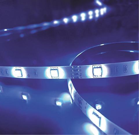 BRILLIANT LEUCHTEN Brilliant Apšvietimas Light Strip LED-...