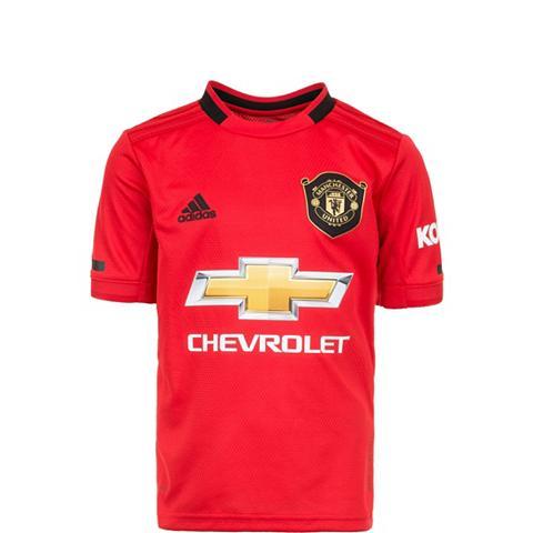 ADIDAS PERFORMANCE Marškinėliai »Manchester United«
