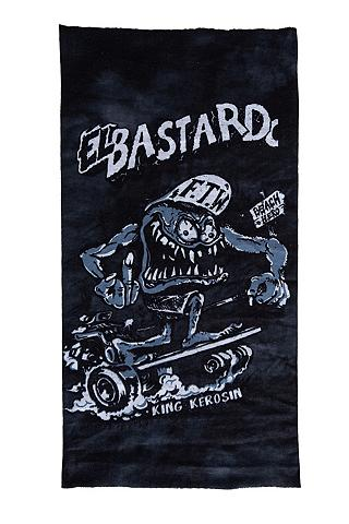 KINGKEROSIN Daugiafunkcinė kaklaskarė »El Bastardo...