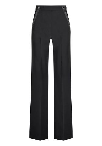 NICOWA Elegantiškas Taillenbund kelnės OFIDE ...