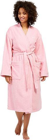 TOM TAILOR Unisex-Bademantel »Kimono« su Logostic...