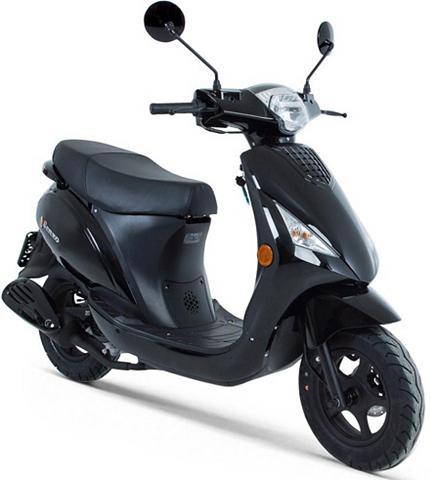 IVA Motoroleris »Senzo SP50« 49 ccm 45 km/...