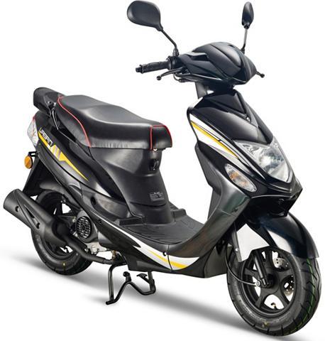 IVA Motoroleris »Senzo Urban« 49 ccm 45 km...