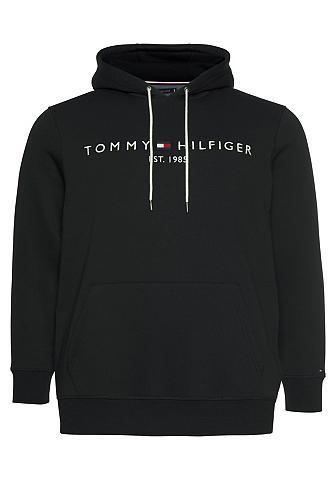TOMMY HILFIGER Sportinis megztinis su gobtuvu »Big & ...