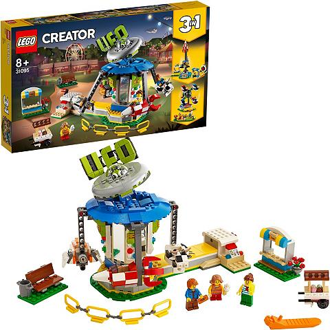 LEGO ® Konstruktionsspielsteine