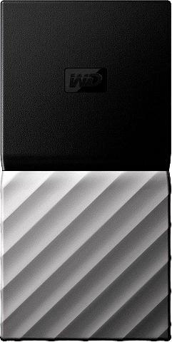 WD »MY PASSPORT™« externe SSD (256 GB) 54...