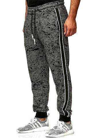 RUSTY NEAL Sportinės kelnės in coolem Design