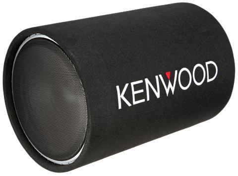 KENWOOD Auto-Subwoofer »KSC-W1200T«