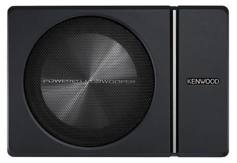 KENWOOD Auto-Subwoofer »KSC-PSW8«