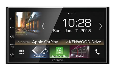 KENWOOD Multimedijos imtuvas »DMX7018BTS«