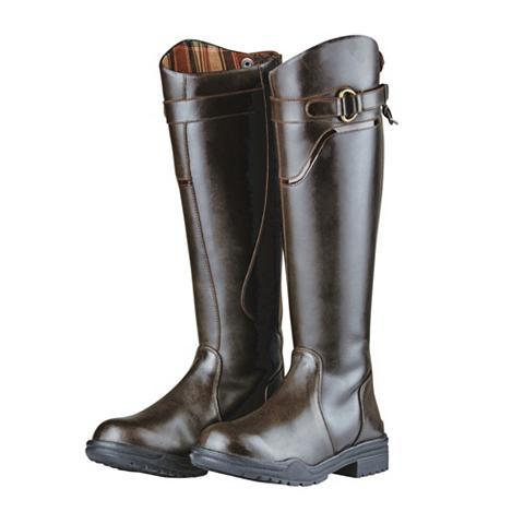 DUBLIN Ilgaauliai batai »Unisex Calton Leder«...